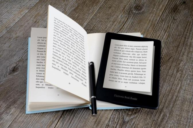 The Pros And Cons of eBooks