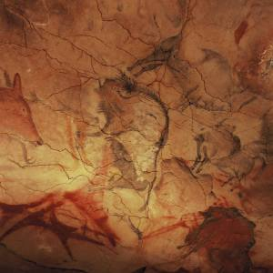 cave art, Altamira UNESCO