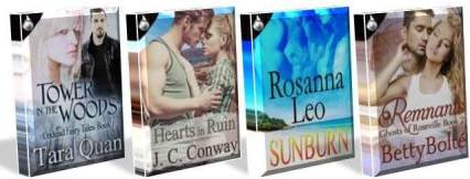 Kobo Titles 1