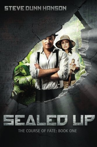 Review – Sealed Up by Steve Dunn Hanson @stevedunnhanson